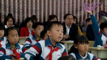 北师大版二年级视频《比一比》优秀公开课视频-辽宁张老师
