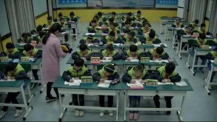 北师大版二年级数学《拨一拨》优质课视频-安徽孟老师