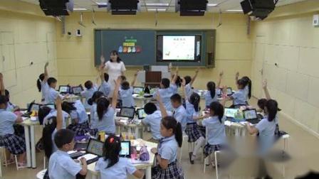 北师大版二年级数学《拨一拨》获奖教学视频-教学能手吴老师