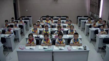 北师大版二年级数学《比较万以内数的大小》教学视频-学科带头人韩老师