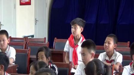 小学综合实践活动《来之不易的粮食》优质课教学视频2,辽宁省