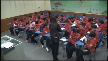 小学综合实践活动《来之不易的粮食》优质课教学视频4,辽宁省