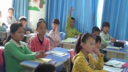 小学综合实践活动《来之不易的粮食》优质课教学视频6,甘肃省