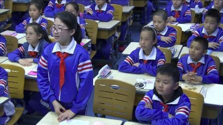 小学综合实践活动《跟着节气去探究》优质课教学视频48,吉林省