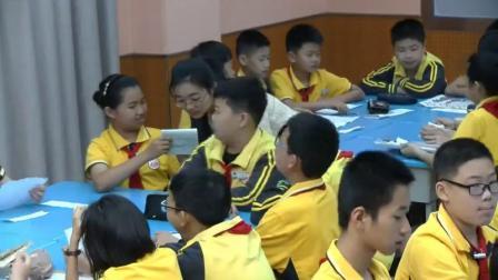 小学综合实践活动《跟着节气去探究》优质课教学视频49,福建省
