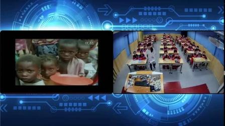 小学综合实践活动《来之不易的粮食》优质课教学视频12,河北省