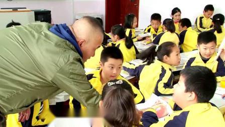 小学综合实践活动《来之不易的粮食》优质课教学视频15,辽宁省