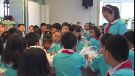 小学综合实践活动《来之不易的粮食》优质课教学视频16,辽宁省