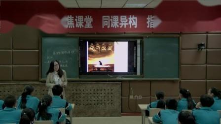 人教2011课标版生物 八上 第六单元第三章《保护生物的多样性》课堂教学视频-苏珍