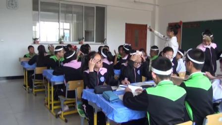 人教2011课标版生物 八上 第六单元第一章第二节《从种到界》课堂教学视频-李扯宜
