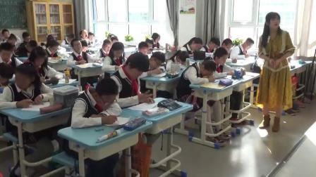 部编五年级上册《飞天》优质课视频+PPT课件,浙人美2011课标版