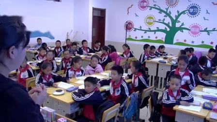 小学综合实践活动《跟着节气去探究》优质课教学视频14,甘肃省
