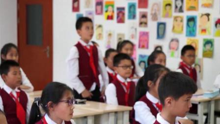 小学综合实践活动《跟着节气去探究》优质课教学视频17,宁夏