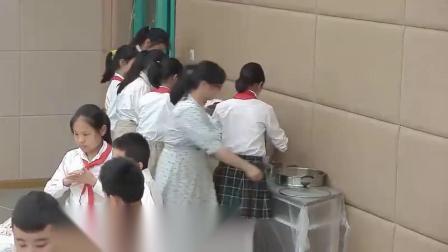 小学综合实践活动《跟着节气去探究》优质课教学视频21,湖北省