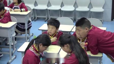 小学综合实践活动《跟着节气去探究》优质课教学视频22,湖南省