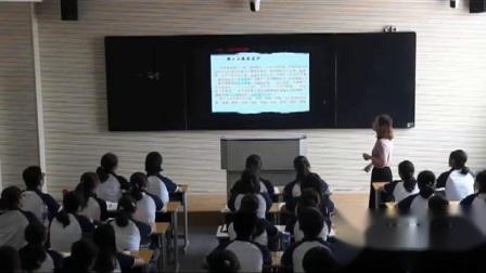 部编人教版高中历史选修6《宏伟壮观的明十三陵》获奖课教学视频+PPT课件,安徽省