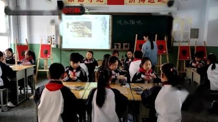 部编五年级上册《快乐陶吧》优质课视频+PPT课件,湘美2011课标版