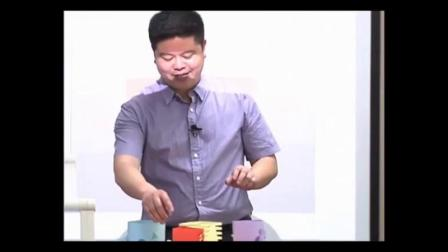 部编六年级上册《纸柱造型》优质课视频+PPT课件,苏少2011课标版
