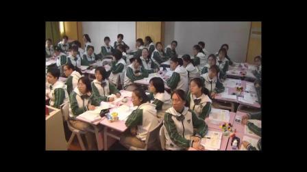 名师课堂高中生物《生命活动的主要承担者—蛋白质》教学视频