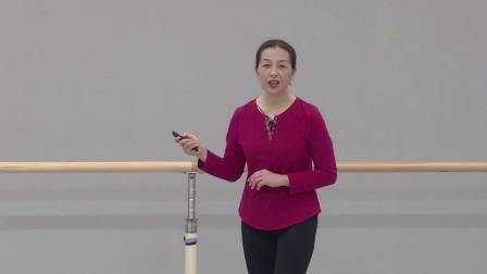 名师课堂高中音乐《少数民族民间舞——藏族踢踏舞组合》教学视频