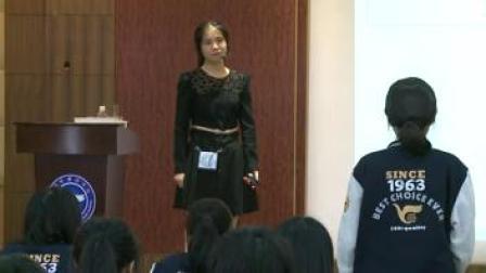 《化学反应的方向》重庆市优质课教学视频+PPT课件,部审鲁科版高中化学选修四