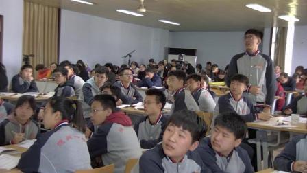 人教B版高中数学必修三《用样本的数字特征估计总体的数字特征》教学视频,山东省优质课