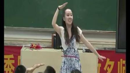 花城版《勇敢的鄂伦春》小学音乐-广州市越秀区云山小学