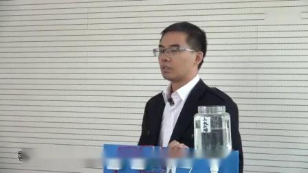 第五届全国高中通用技术说课微课视频《闭环控制系统的工作过程》永安市