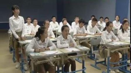 杭州市科学名师观摩课初三科学《第3节有机物和有机合成材料》建兰中学曹建