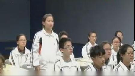 杭州市名师课初二科学《电流的测量》邓敬东