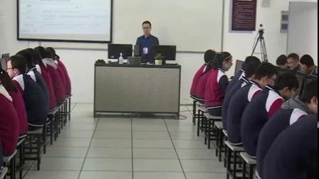 江苏省高中信息技术优秀课评比观摩视频《数据的可视化表达》_陈立军