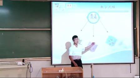 山东省师范生教学技能大赛视频《摩擦力》任长杰