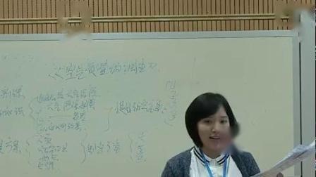 广西省中小学教师教学技能大赛高中综合实践活动说课