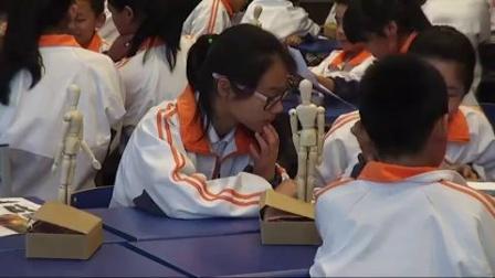 杭州市2016年初中美术拓展课教学研讨课《服装设计》