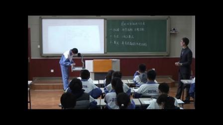 人教2011课标版生物 八上 第六单元第一章第一节《尝试对生物进行分类》课堂教学视频-高国