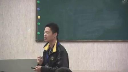 中学地理-穆洪发-教育问答及模拟讲课试讲-湖南省