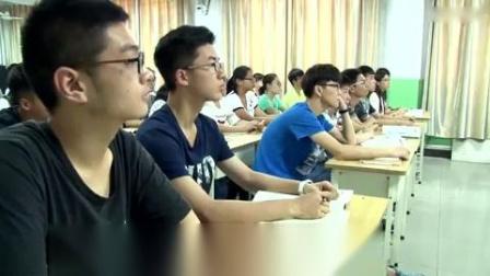"""全国中学历史录像课评比视频高中二年级从""""师夷长技""""到维新变法-河南"""