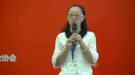 全国初中生物教师说课《人类对细菌真菌的利用—发酵现象实验》芦芳-内蒙古