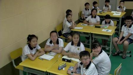小学综合实践活动《来之不易的粮食》优质课教学视频18,河北省