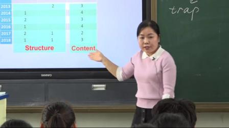 北师大版高中英语必修4 Language Problem-Solving 4 优质课教学视频,.mp4
