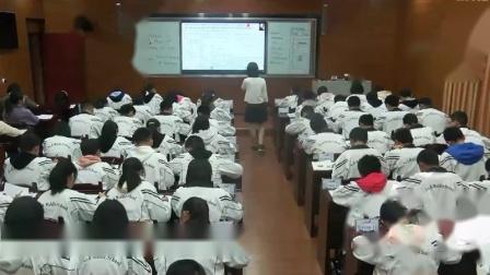 外研版高中英语必修3 Module4 Sandstorms in Asia(Writing) 优质课教学视频,贵州省.mp4