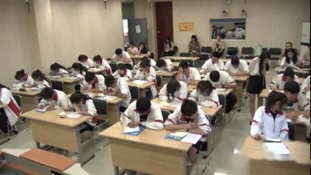 北师大版高中英语必修4 Unit10 Money.Lesson 3 Your Money 优质课教学视频,北京市.mp4