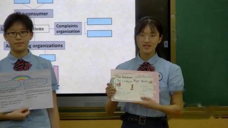 人教版高中英语选修9 Unit5 Inside advertising.Using LanguageⅡ 优质课教学视频,江西省.mp4