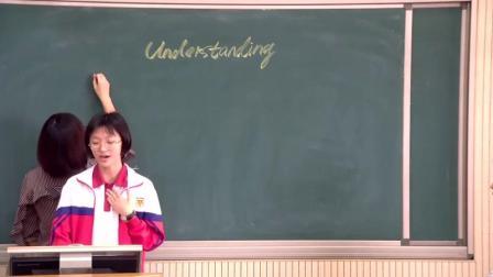 北师大版高中英语必修5 Unit15 Learning,Lesson 4 Understanding 优质课教学视频,福建省.mp4
