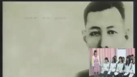 《曲艺篇苏州评弹》高中音乐花城版-福安市高级中学