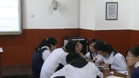 《滕王阁序》北京市36中初中语文公开课