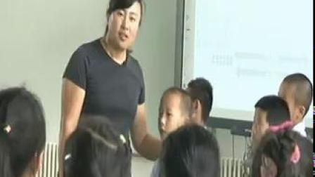 《队列和体操队形》小学体育与健康人教版-大连市