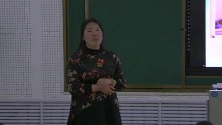 小学综合实践活动《学习习惯调查》优质课教学视频4,吉林省