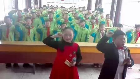 小学综合实践活动《过我们10岁的生日》优质课教学视频1,安徽省