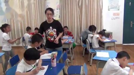 小学综合实践活动《过我们10岁的生日》优质课教学视频4,广西